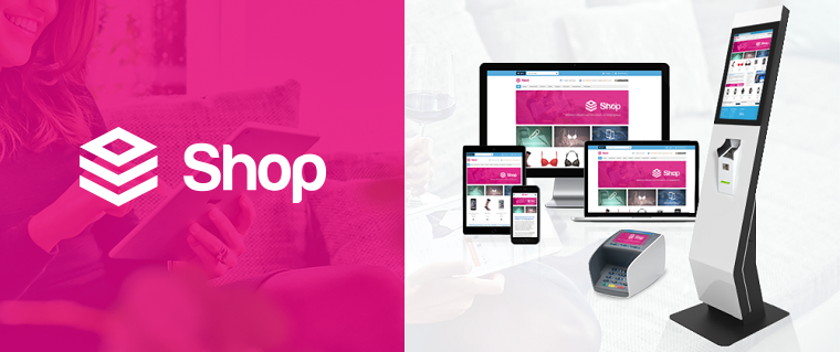 responsive webshop software