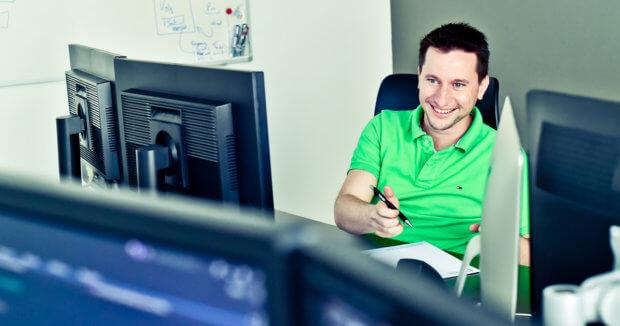 Webshopplatform scoort 100% op veiligheidstest