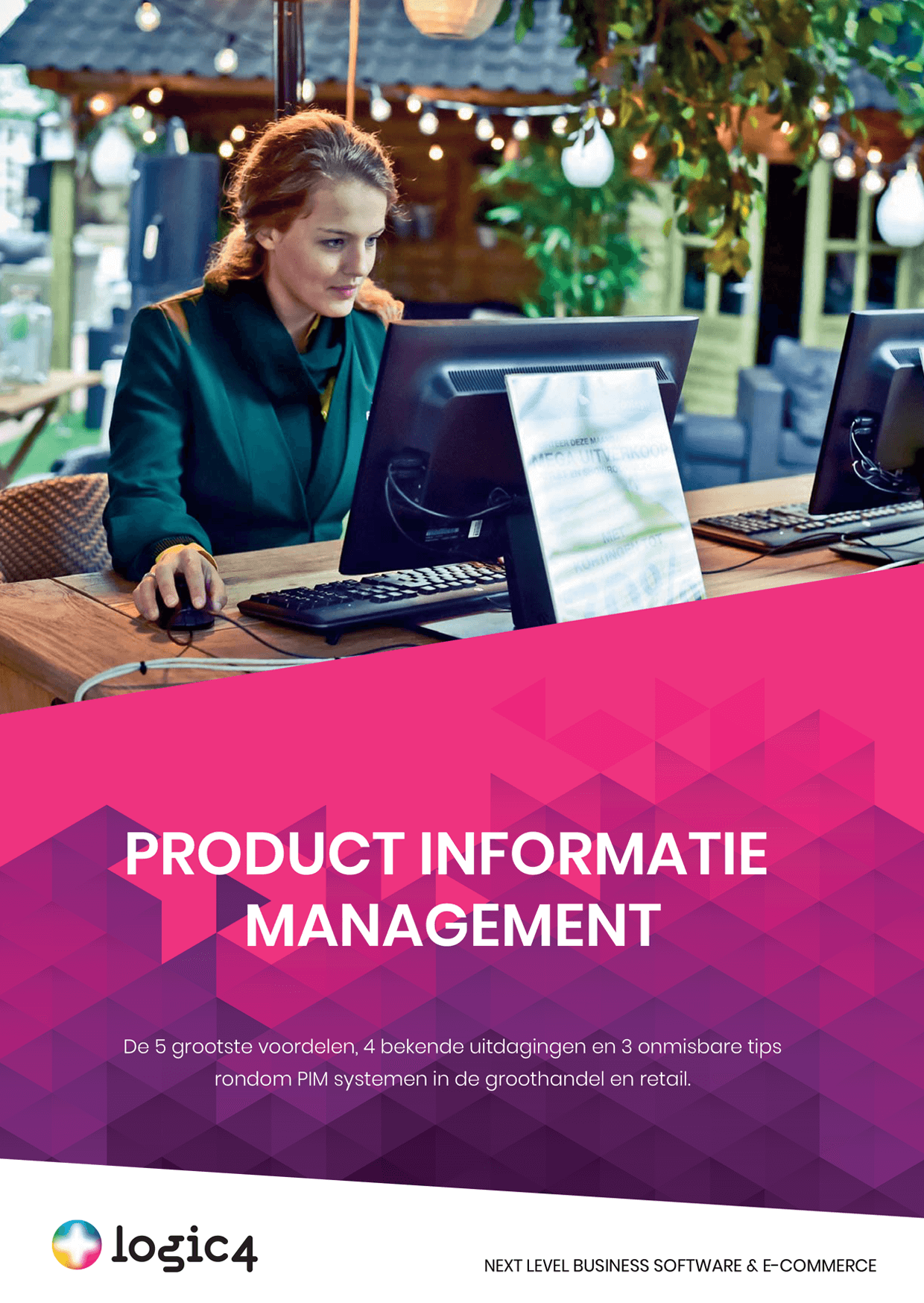 Whitepaper Product Informatie Management cover