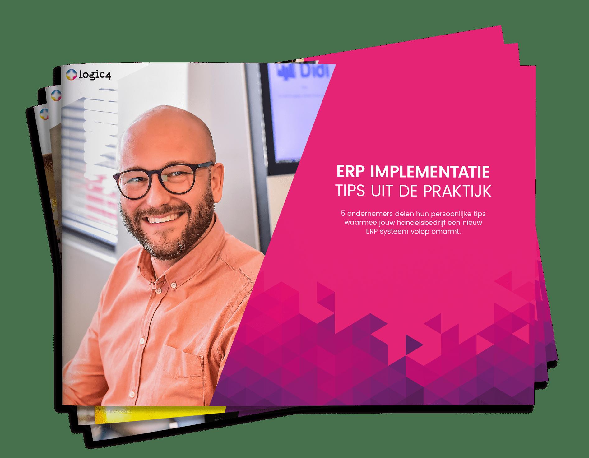 Whitepaper ERP implementatie