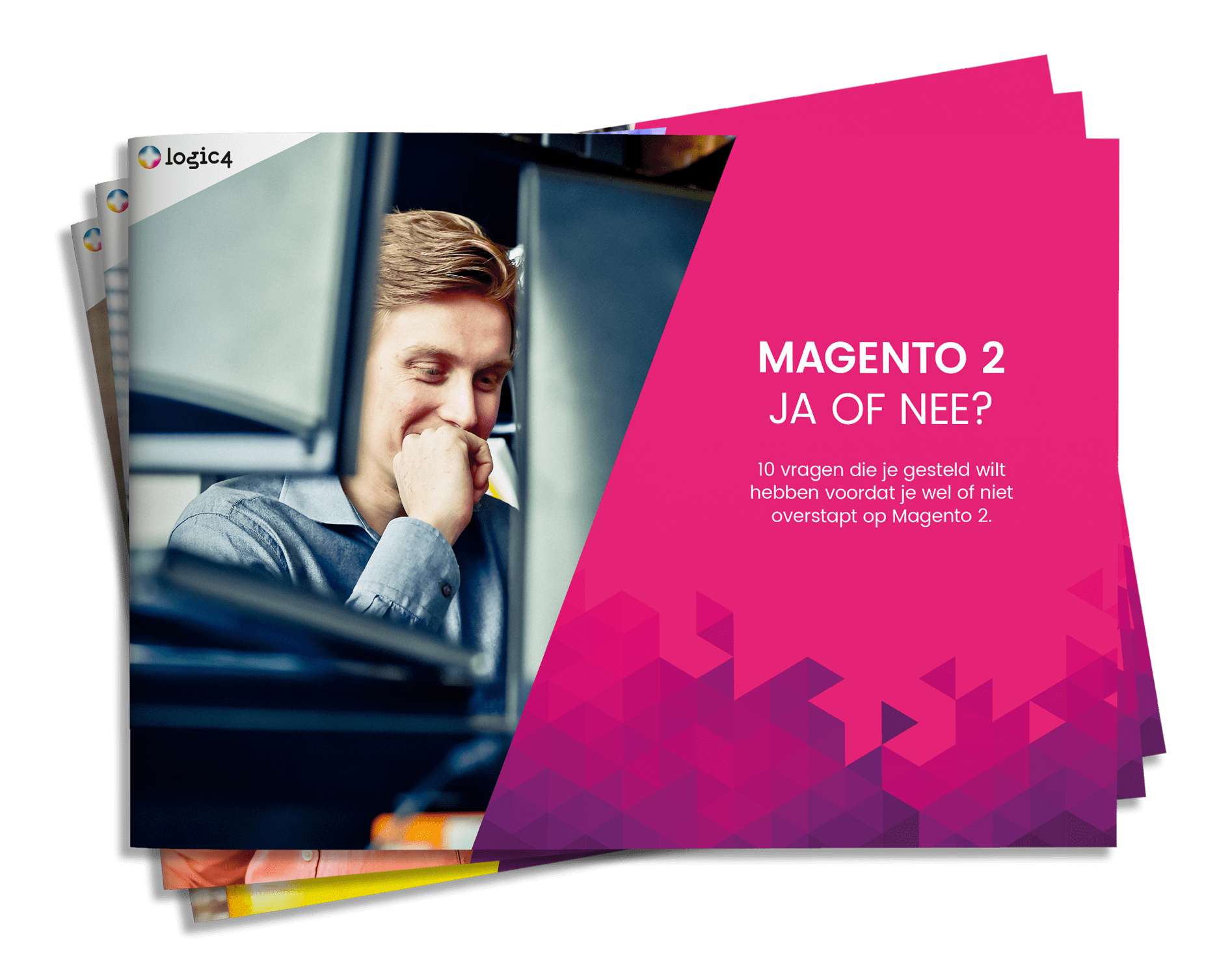 Whitepaper Magento 2, ja of nee?