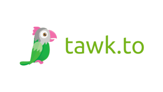 Tawk.to chat